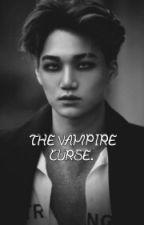 The Vampire Curse-لعنة مصاصي الدماء by BBH__EXOL