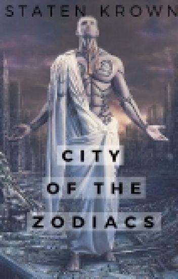 City Of The Zodiacs
