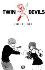 Twin Devils (Assassination Classroom Fanfiction) {Karma X OC} by Karen_108