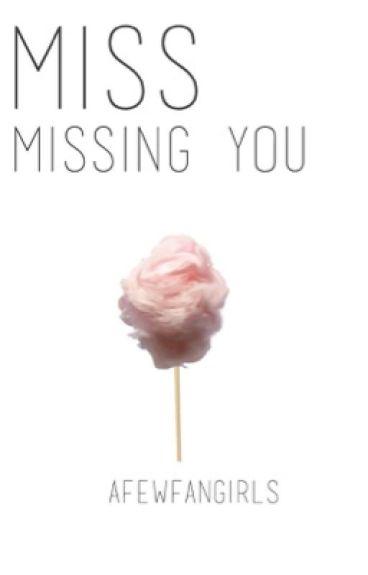 Miss Missing You ~ Destiel