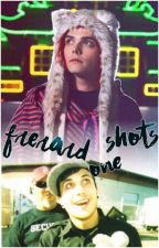 Frerard One Shots by Winteaten