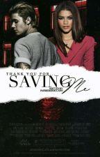 Saving Me by Papibiebermccann