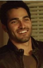 What Would You Do If Derek Smiled At You?---(Sterek) by tanyagibbs53
