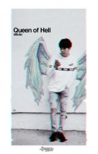 Queen Of Hell - BTS AU by Jazz_got_jams
