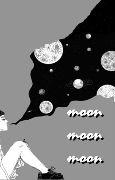 moon. moon. moon. :: wem juckts?