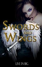 Swords And Wings, Alec Lightwood. by -LiveInBig-