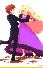 Mi primer amor Dipper y Pacifica by JhosselynPariaCaball