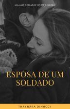 O MEU AMOR by thaynaradinuccii