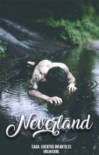 Neverland by breakegirl
