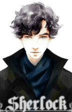 Sherlock Holmes: Why He Left EVERYTHING by lostsoul_xx