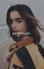 SURPRISE ✧ B.G by oceandolan