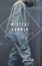 Mistful Summer (BxB) by JordanXJohnson