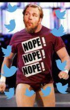 Dean ➳ Twitter. by shxmblissyxb