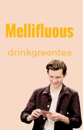 Mellifluous - Tom Holland by drinkgreentea