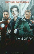 I'm sorry daddy●[SuperFamily] by -pinkyftstony