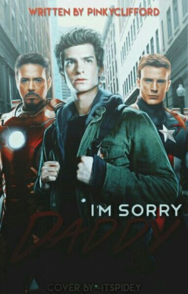 I'm sorry daddy●[SuperFamily]