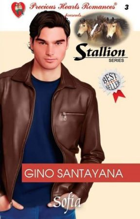 Stallion Series New Edition PREVIEW by sofia_jade6