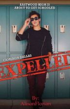 Expelled - Cameron Dallas by AllisoonSitter