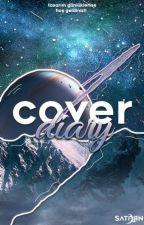 Cover Diary by didemonratt