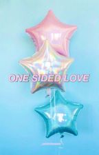 ONE SIDED LOVE (Chanbaek/Baekyeol Fanfic) by peachyyeollie