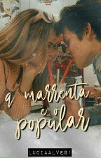 A Marrenta E O Popular  by Luciaalves1