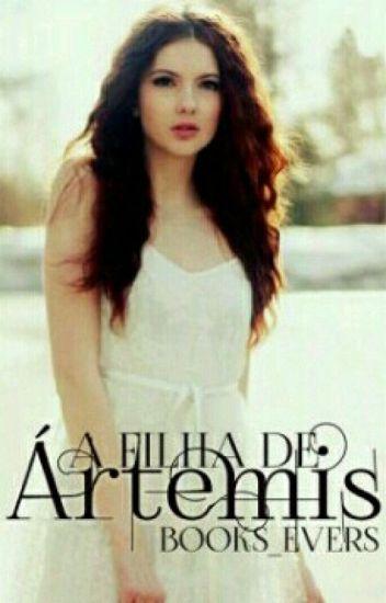 A Filha de Ártemis