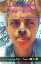 Lukas Rieger Fanfiction by mxssesrieger
