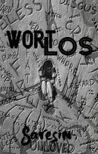 Wortlos by Saresin