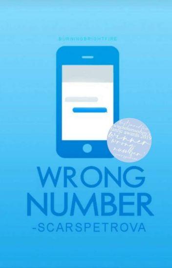 Wrong Number » Jared Padalecki ✓
