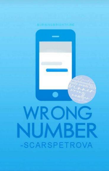 Wrong Number » Jared Padalecki