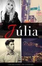 Julia  by kefera_ilove