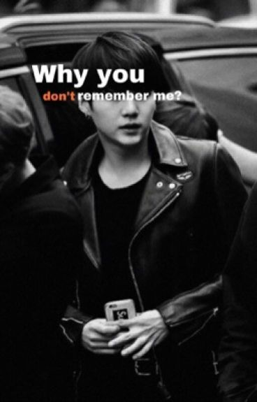 WHY YOU DON'T REMEMBER ME? 📽 BTS M.YoonGi