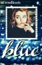 Blue  // Chase Davenport by xCrossRoads