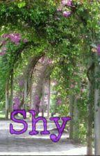 Shy (Seailey + Gati) by seailey1125