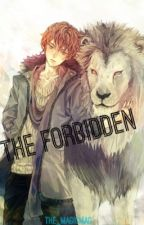 The Forbidden|Laurance X Reader-ON HOLD- by MagharaForGetSum
