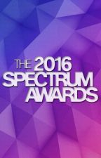 The Spectrum Awards 2016 [Closed] by spectrumbookclub