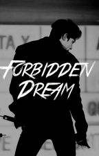 Forbidden Dream ( Jooheon X Reader ) by MinAnouk