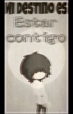 Mi destino es estar contigo [LoonXBonBon] |By lLaLomada55| by BluePrincessBitch