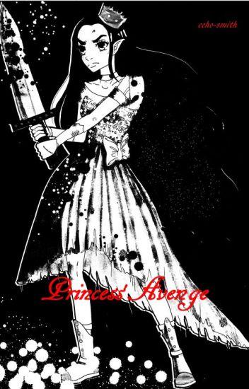 Revenger Princess