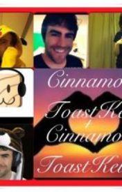 CinnamonToastKelsy by LittleAssKickerDixon