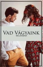 Vad Vágyaink L.S by Vixy_Panda22
