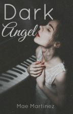 Dark Angel // Alex Gaskarth by RecklessMartinez