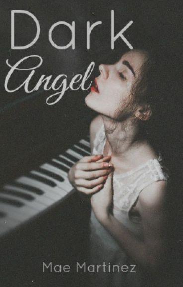 Dark Angel // Alex Gaskarth