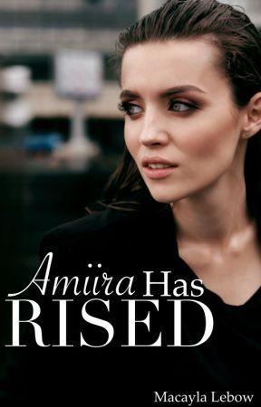 Amiira Has Rised by TooMuchSWEGforYou