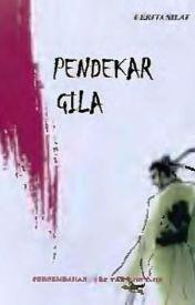 Pendekar Gila by IvanKresly