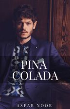 Pina Colada. by AsfarNoor