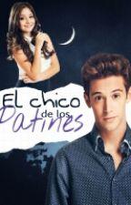 El Chico De Los Patines - Lutteo by AndreaBeatriz33