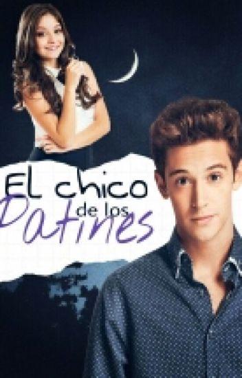El Chico De Los Patines - Lutteo