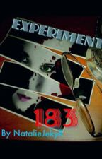 Experiment 183  by NatalieJekyll