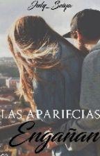 Las Apariencias Engañan (PAUSADA) by july_seiya